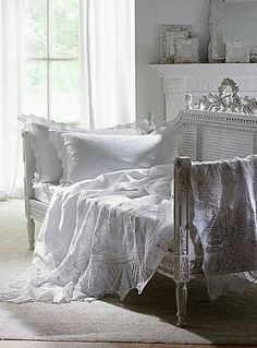 beauty and love: romantic bedrooms