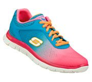 Buy SKECHERS Women's Flex Appeal - Style Icon Athletic Sneakers only $70.00