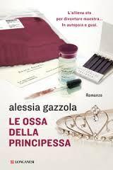 Le ossa della principessa - Alessia Gazzola - 91 recensioni su Anobii