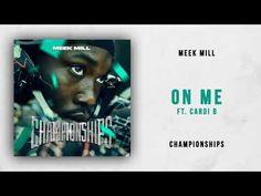 Meek Mill - What's Free Ft. Rick Ross & Jay-Z (Championships) Meek Mill, Hip Hop Classes, Pnb Rock, Hip Hop Awards, Hip Hop Producers, Hiphop Beats, Cold Hearted, Hip Hop Videos, Hip Hop News