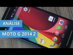 Análise Motorola Moto G 2014: atualizações incrementais, mas ainda difíc...