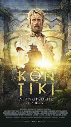 [Multi] Kon-Tiki 2012 720p BluRay DTS x264-PHD