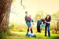 brilliant examples for family photography
