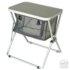 Rokk Table - American Recreational Products RK97920 - Tables - Camping World
