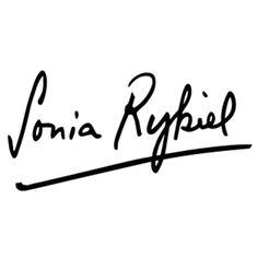 Sonia Rykiel | The House of Beccaria~