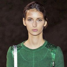 The Runway Trend You Can DIY At Home
