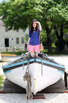 Ahoy :)