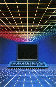 62 Ideas Aesthetic Wallpaper Grunge For 2019 The Wombats, 80s Design, Flat Design, 80s Aesthetic, Aesthetic Space, Cyberpunk Aesthetic, New Wave, Computer Art, Computer Wallpaper