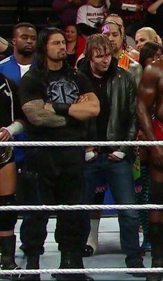 Le Shield, The Shield Wwe, Dean Ambrose Seth Rollins, Wwe Dean Ambrose, Roman Reigns Dean Ambrose, Roman Regins, Wrestling Wwe, Wrestling Outfits, Wrestling Stars