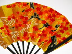 How to Make a Giant Japanese Paper Fan