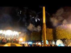 Inauguración de la fiesta Pueblo Nuevo, Gto. 2015 - YouTube