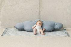 Cloud XL cushion | Paparajote Factory