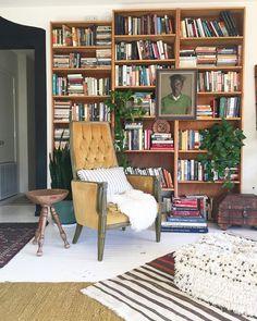 @my.life.in.colour on Instagram: bookshelf goals