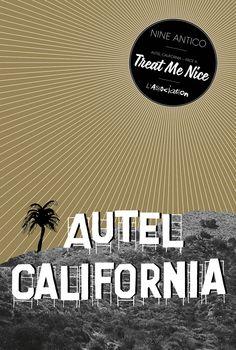 Nine Antico, Autel California, L'Association