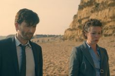 34 Incredible shows you're not watching on Netflix: BROADCHURCH - EXCELLENT