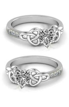 celtic wedding rings - Google Search