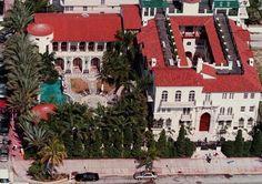 Versace Mansion -