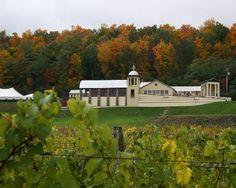 Heron Hill Winery, Hammondsport, NY