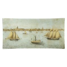 "John Derian | Seaport 6 x 12"" Pencil Tray"