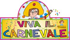 1000 images about schede scuola on pinterest libri for Carnevale maestra mary