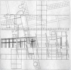 AD Classics: Wexner Center for the Arts / Peter Eisenman
