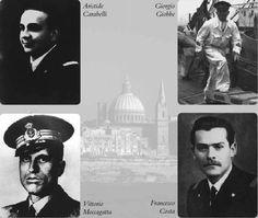 Malta 2 della Decima Flottiglia X^ Mas - di Lino Mancini (prima puntata)