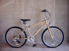 BMX Style  ベージュ