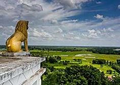 Dhauligiri is also known as Dhauli situated on the banks of the River Daya. Read complete information about Dhauligiri Hills Bhubaneswar and Shanti Stupa at Dhauli, Orissa. India Trip, India Travel, Hindu Kush, Present Day, Amazing Destinations, Loyalty, Buddhism, Kerala, Archaeology