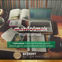 Learn Turkish, Turkish Language, Word Porn, Life Is Beautiful, Karma, Vocabulary, Learning, Words, Instagram Posts