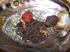 My Thoughts Are Like Butterflies, Tea Reviews and Geekery. : Trader Leaf: Sri Lanka Spice Chai, A Tea Review