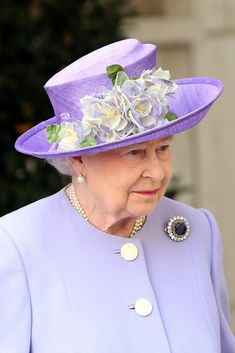 Royal Jewels of the World Message Board: A year full of surprises from Queen Elizabeth II