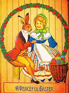 Luigi Speranza -- Buona Pasqua.