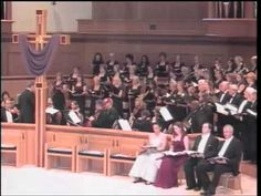 Singing Haydn's Lord Nelson Mass with the Ft. Myers Symphonic Mastersingers