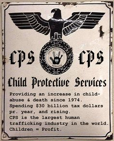 http://cps-corruption.blogspot.com  US child kidnapping CPS is kidnapping and abusing thousands of children every day. Read the disturbing facts. #CPS #ChilProtectiveServices #Government #Abuse #Children #Child #Kid #Corruption #Fraud #Kidnapping #HumanTrafficking #Warning #Lawsuit #CivilRights