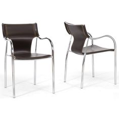 Wholesale Interiors Baxton Studio Harris Modern Dining Chair $219 set of two