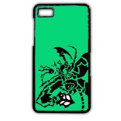Leaf Art TATUM-6362 Blackberry Phonecase Cover For Blackberry Q10, Blackberry Z10