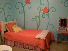 Dream house little girl room/baby room