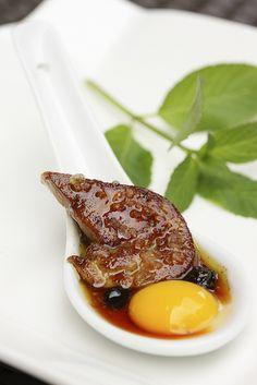 Pintxo #SanSebastian #pintxo #food