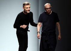 Gucci's magic garden kick off Milan Fashion week #Lifestyle #iNewsPhoto