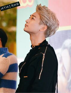 161009 SHINee's 1of1 Fansign in Lotte World Mall #Shinee #Minho