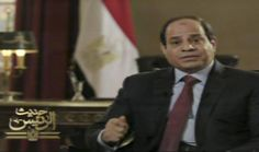 Egypt's el-Sissi says need growing for joint Arab force - Yahoo News Singapore