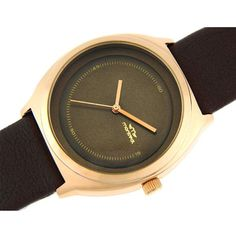 MU-349 Reloj Pulsera Montreal unisex