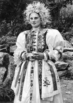 Zašiel aj do najodľahlejších slovenských dedín. Fotograf, filmár a hudobník Karol Plicka pre nás uchoval svet, ktorý už nie je.