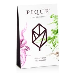 Shop Our Teas | Pique Tea