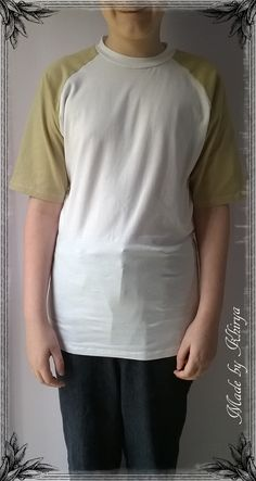 T-shirt sur mesure - Made by Khirya