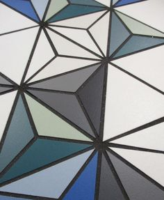 Isoceles - Triangle Designs