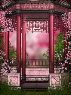 Яндекс.Фотки...Oriental_Fantasy_Backgrounds