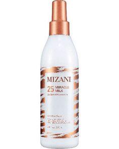 25 Miracle Milk 8.5 oz