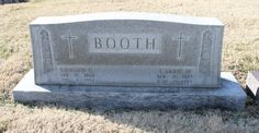 Edward Gault Booth (1868 - 1952) - Find A Grave Photos