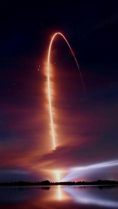 '' The launch of NASA Radiation Belt Storm Probes by Mike Killian ''# Beautiful nature photography # Cool Pictures, Cool Photos, Beautiful Pictures, Heaven Pictures, Amazing Photos, Amazing Photography, Nature Photography, Photography Classes, Photography Tips